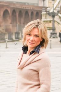 Valeria Randisi psicologa e psicoterapeuta