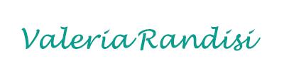 Valeria Randisi psicoterapeuta e consulente dsa Logo